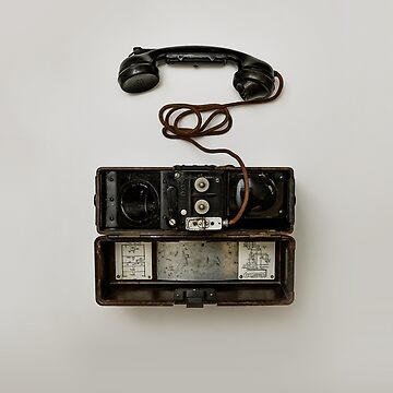 Portable Phone by kentliau