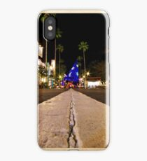 Road to Hollywood iPhone Case/Skin