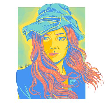 Anne Bonny by Jess-P