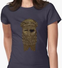 historical sargon of akkad Womens Fitted T-Shirt