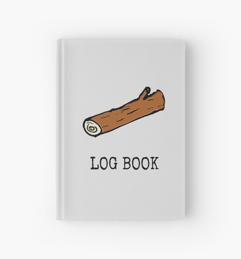 Log Book by Rob Price