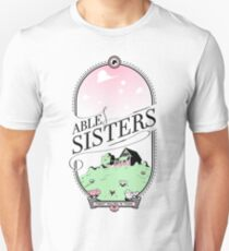 The Able Sisters T-Shirt