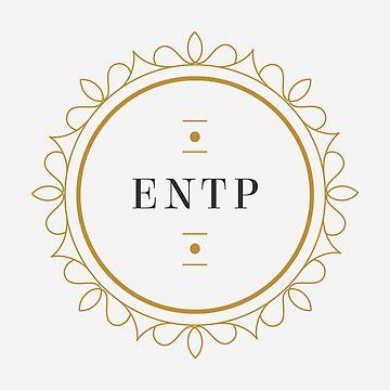 ENTP Ornamental Insignia (light) by eilamona