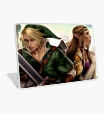 Legend of Zelda Laptop Skin