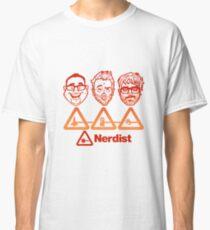 THE NERDIST Classic T-Shirt