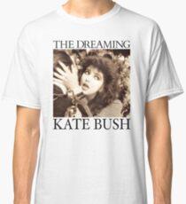 Kate Bush - The Dreaming Classic T-Shirt
