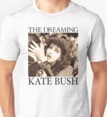 Kate Bush - The Dreaming Unisex T-Shirt