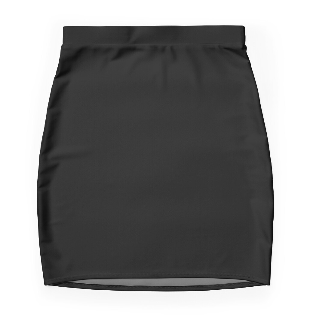 Plain Black Pencil Skirts, shirts (and other stuff)