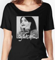 Björk Loose Fit T-Shirt