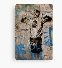 Socialism meets Consumerism - Che Che Canvas Print
