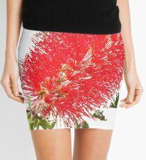 Bottlebrush Mini Skirt
