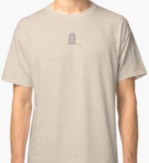 Kanye Ski Mask Classic T-Shirt