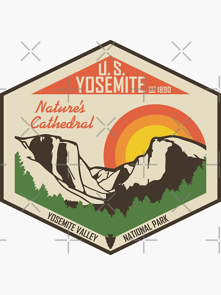 Yosemite National Park von moosewop