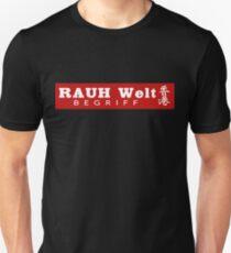 RWB HK!! T-Shirt