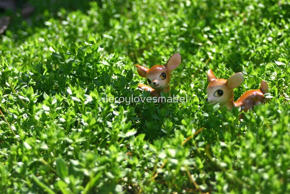 deer 2 by leroylovesmabel