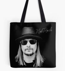 Kid Rock merch Tote Bag