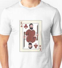 Dan Blizerian Stick T-Shirt