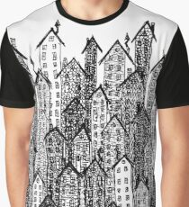 The Spires Graphic T-Shirt