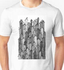 The Spires Unisex T-Shirt