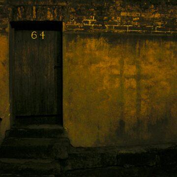 Door 64 by ojoe