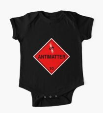 Antimatter: Hazardous! One Piece - Short Sleeve