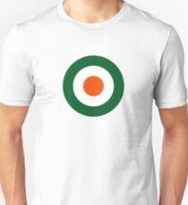 Roundel of the Côte d'Ivoire Air Force T-Shirt
