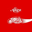 Akira Cola by R-evolution GFX