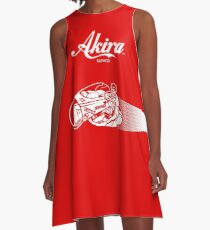 Akira Cola A-Line Dress