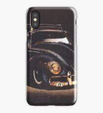 Spot Light iPhone Case/Skin