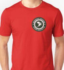 Dragon Sanctuary - Badge Size T-Shirt