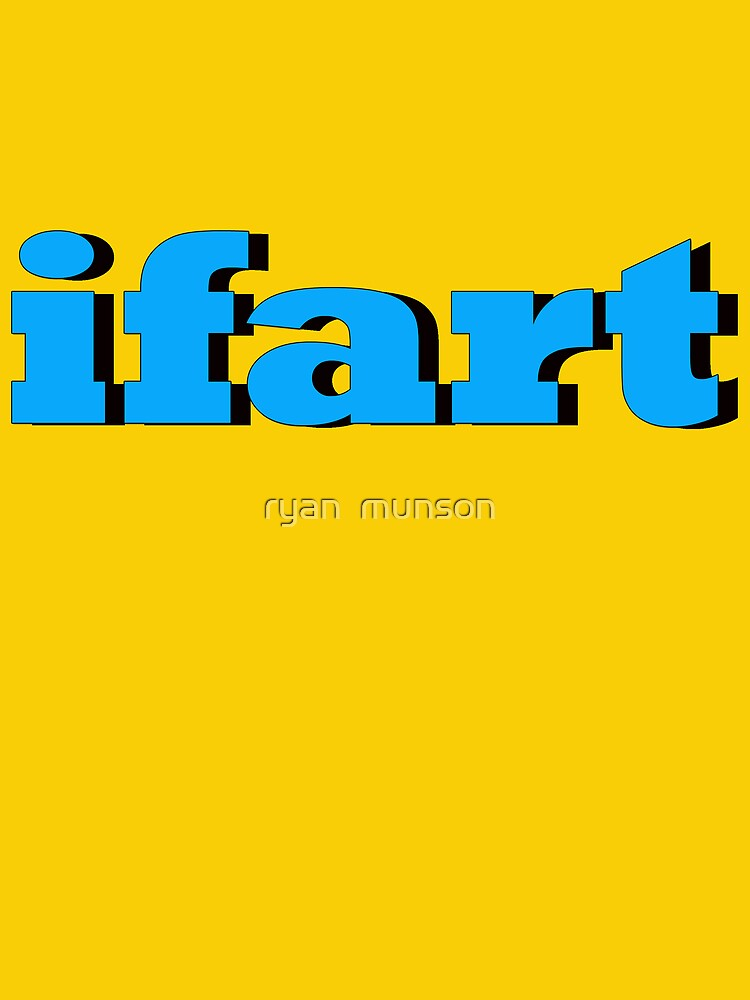 ifart by ryan  munson
