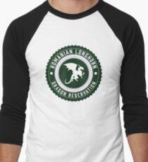 Dragon Sanctuary - Full Size T-Shirt