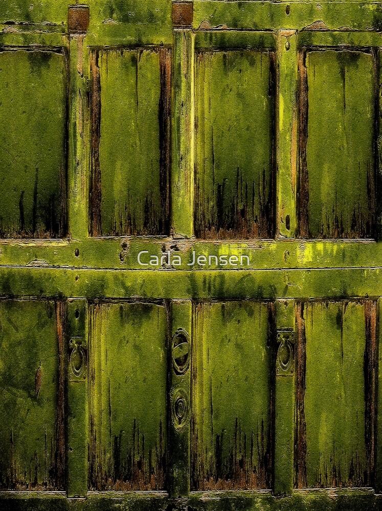 Green by Carla Jensen