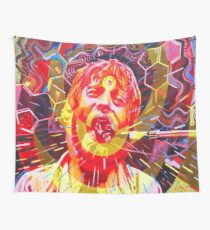 Brent Mydland 2 Wall Tapestry