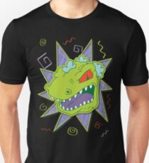 Reptar Head - Rugrats T-Shirt