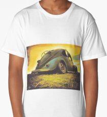 Freedom Long T-Shirt