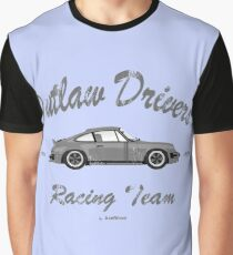 911 Outlaw Drivers  Graphic T-Shirt