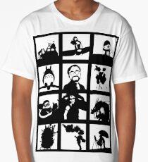 Tribute to Miyazaki Long T-Shirt