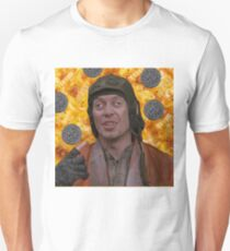 Steve Buscemi Crazy Eyes T-Shirt