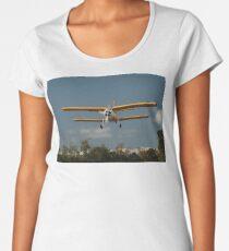 Antonov An-2 @ Caboolture Airshow 2011 Women's Premium T-Shirt