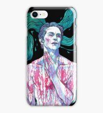 Neon Blood iPhone Case/Skin