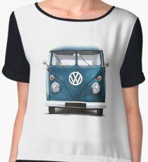 Bus Women's Chiffon Top