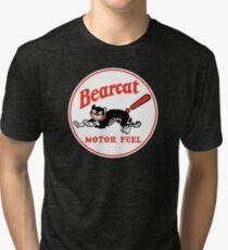 Bearcat Motor Fuel Shirt Tri-blend T-Shirt