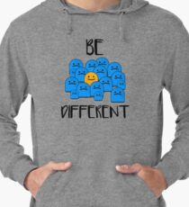 Be Different Lightweight Hoodie