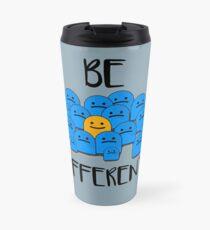 Be Different Travel Mug