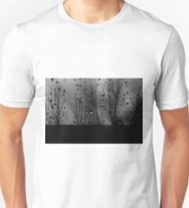 arboles y gotas  T-Shirt