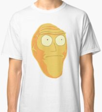 Show Me What You Got Head Classic T-Shirt