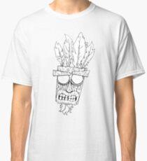 AKU AKU - Crash Bandicoot (OOGA BOOGA) Classic T-Shirt