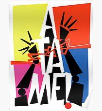 Atame Poster