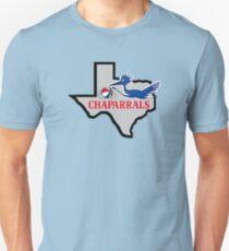dallas chaparrals Unisex T-Shirt